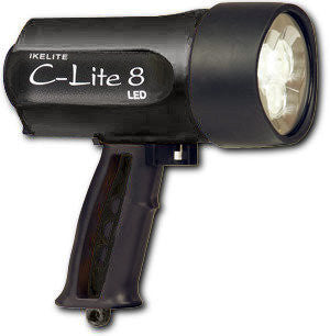 Ikelite C-Lite 8 LED Light