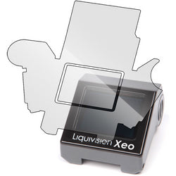 Liquivision Xen, Xeo or Kaon Full Body Shield