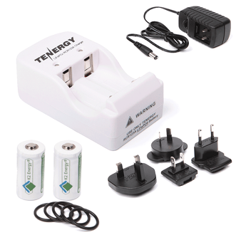 Liquivision Charger Kit