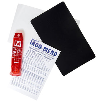 McNett IronMend Repair Patch Kit