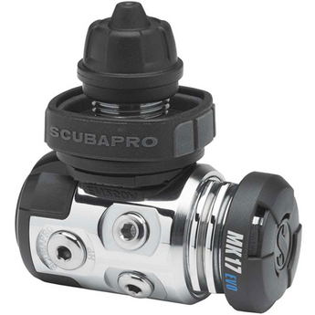 SCUBAPRO MK17 EVO DIN First Stage
