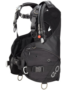 SCUBAPRO GO Travel BCD