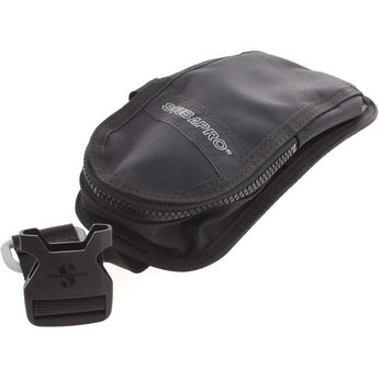 SCUBAPRO Single Weight Pouch for Knighthawk and Classic BCs