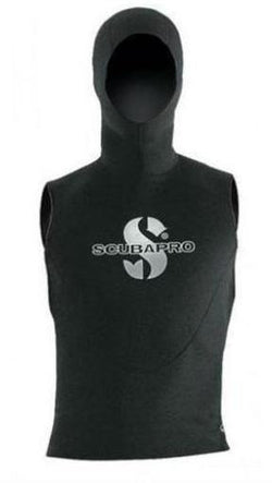 SCUBAPRO Hooded Vest, 2.5/0.5mm 64.061