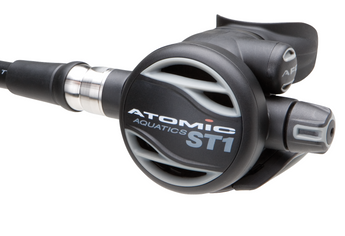 Atomic Aquatics ST1 Second Stage