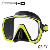 TUSA Freedom HD Mask
