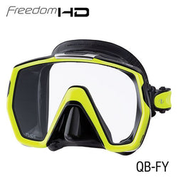 TUSA Freedom HD Facemask