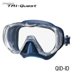 TUSA Tri-Quest Facemask