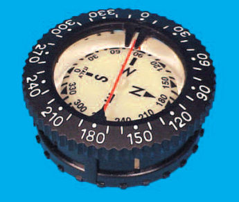 Trident Side View Compass Module