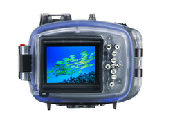 Tusa Sea & Sea DX-GE5 12MP Camera and Housing