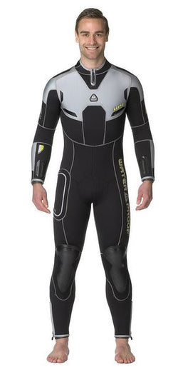 Waterproof Men's 7mm Wetsuit