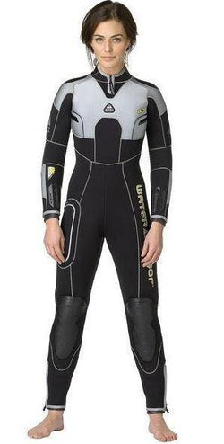 Waterproof Women's 7mm Wetsuit