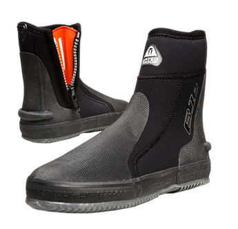 Waterproof 6.5mm Boots