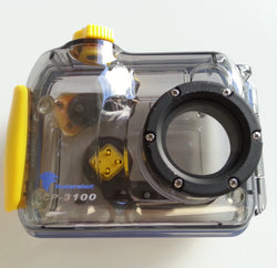 Watershot Underwater Housing for Nikon Coolpix 2100/3100