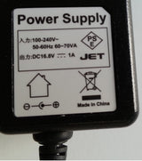 Watershot Battery Charger Japan FIX