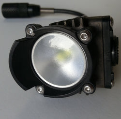 Watershot STRYKR SL Video Light Head Pigtail