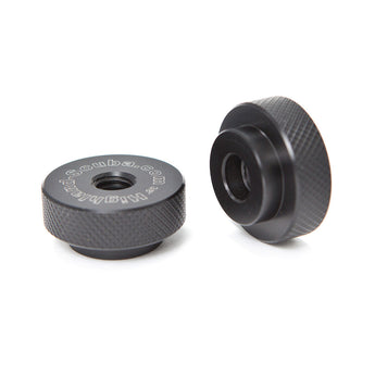 Highland Delrin Thumbwheels