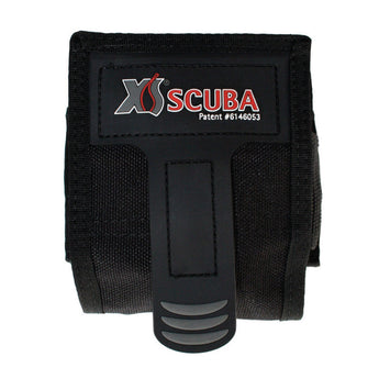 XS Scuba QR Single Weight Pocket