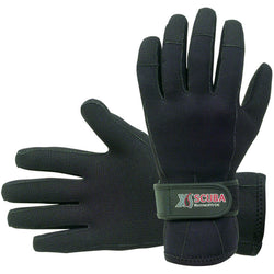 XS Scuba Gloves - 3mm RynoHyde