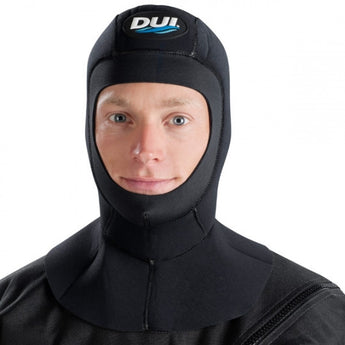 DUI Warm Neck Hood, 7mm
