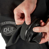 DUI Zip Wrist Seals - Latex