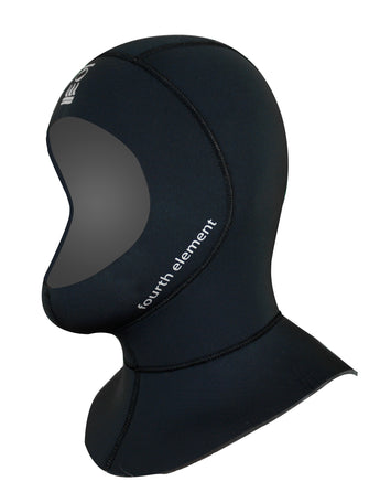 Fourth Element 7mm Bibbed Hood