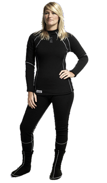 Fourth Element Arctic Women's Two Piece Undergarment