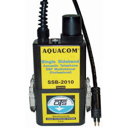 OTS Aquacom SSB-2010 4 Channel Receiver