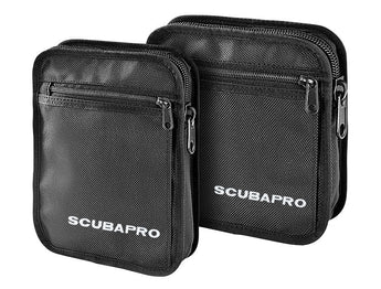 SCUBAPRO X-Tek Accessory Pouch / Storage Bag