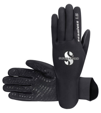 SCUBAPRO Seamless Glove - 1.5mm 58.000