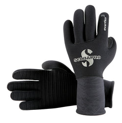 SCUBAPRO Gloves, Everflex, 3mm 58.130