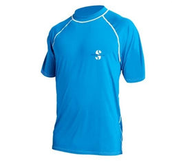 SCUBAPRO Short Sleeve Rash Guard 63.300