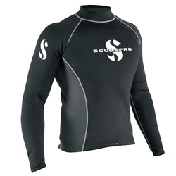 SCUBAPRO Men's Everflex 1mm Rash Guard 2XL 63.381