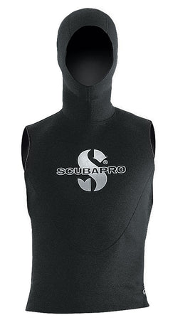 SCUBAPRO Hooded Vest 2.5/0.5mm 64.062