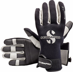 SCUBAPRO 1.5mm Tropic Gloves 58.325