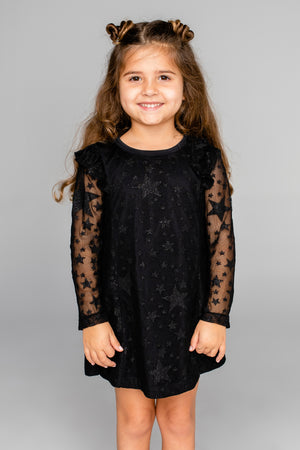 Logan Girl's Dress - Twinkle (Pre-Order)