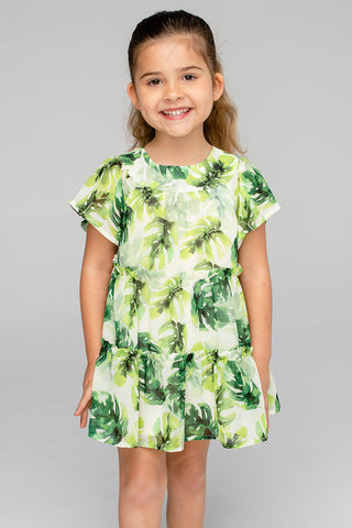 Kenzo Girl's Dress - Maui (Pre-Order)