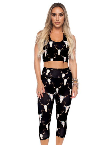 Jane Leggings- Conda