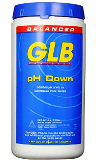 GLB pH Down 4 Lbs.