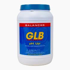 GLB pH Up 8 lbs.