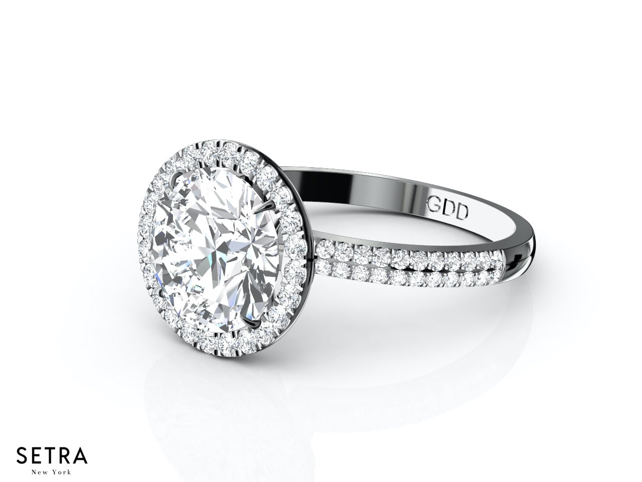 eternity engagement pave products rings nyc micro band diamond delicate collections catherine bands angiel