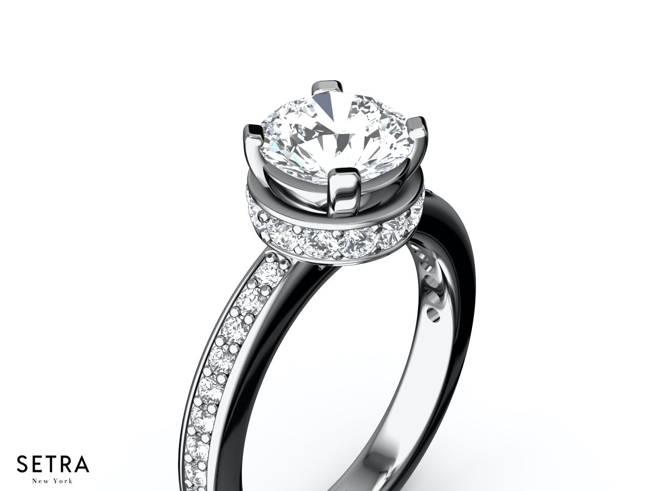 gold wedding and rings com engagement diamond katinabags promise