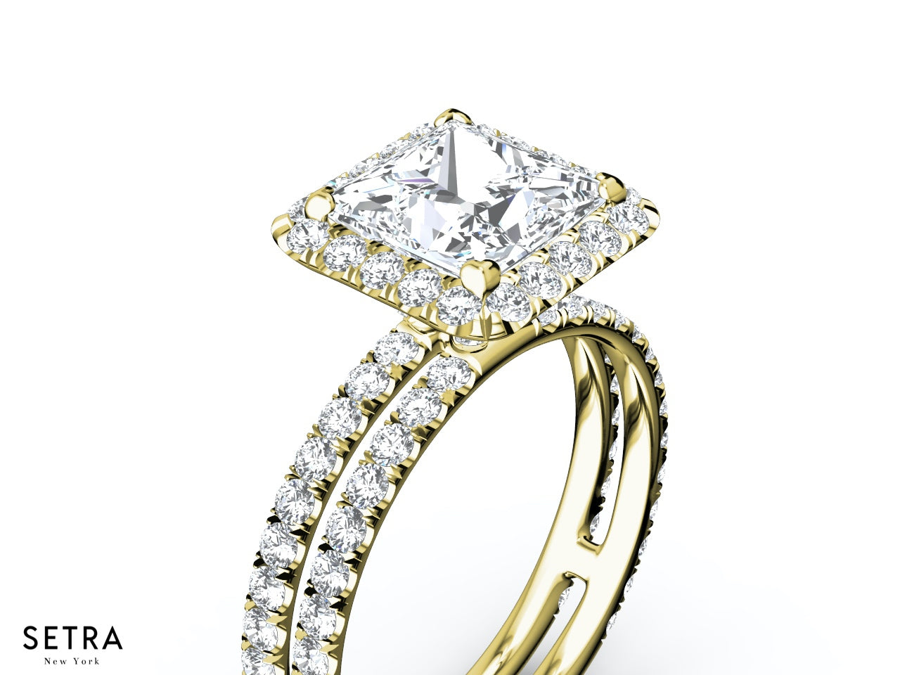 subsampling rings diamond a in gold product crop rose band matching tiffany central wedding shop ring false with solitaire upscale engagement harmony scale
