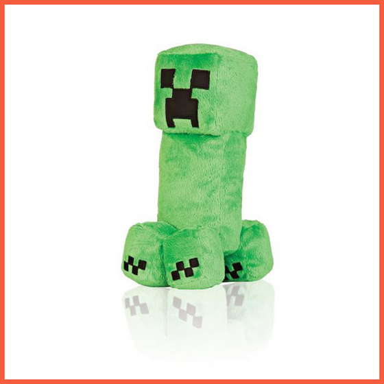 Creeper Bamse