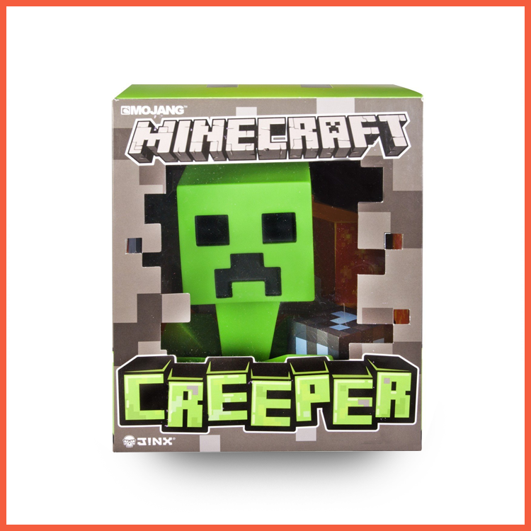 Creeper Vinyl Figur