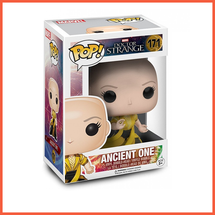 Funko Pop Ancient One