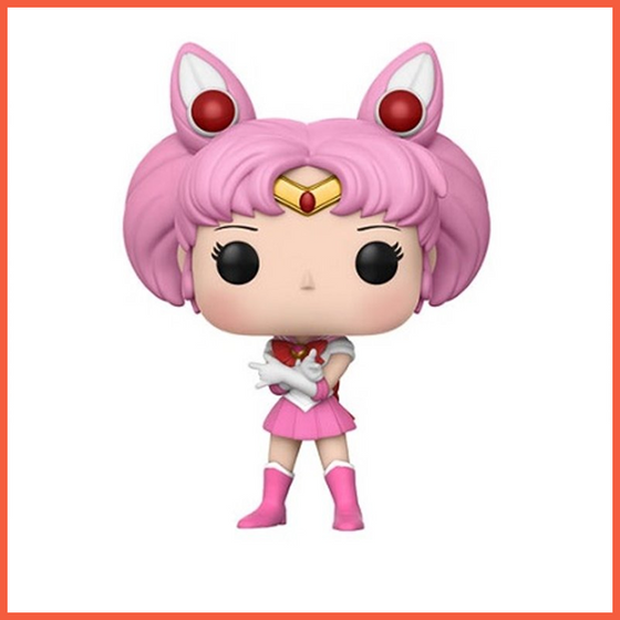 Funko Pop Sailor Chibi Moon