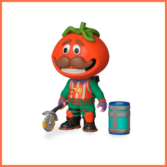 Tomato Head - Fortnite Figur