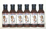 TOMS BOOTLEG BBQ SAUCE - VARIOUS SIZES