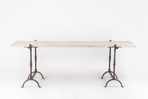 ANDRES FARM CONSOLE TABLE